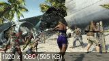Dead Island: Riptide [v 1.4.0 + 2 DLC] (2013) PC | RePack от Fenixx