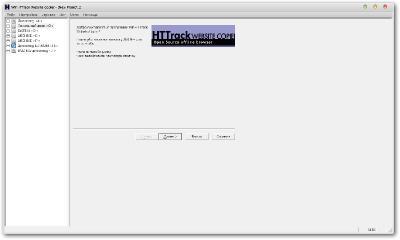 HTTrack Website Copier 3.47.14