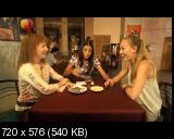 Похищение богини [01-08 из 08] (2010) DVB