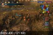 Dynasty Warriors 3 (2001/Muiti-3/PS2)