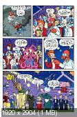 Futurama Comics #67