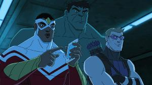 Мстители, общий сбор [1 сезон] / Avengers Assemble (2013) WEB-DL 1080p + WEB-DL 720p + WEB-DLRip