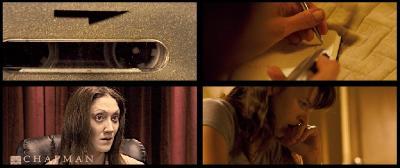 Четвертый вид / The Fourth Kind (Олатунде Осунсанми) [2009 г., ужасы, фантастика, триллер, детектив, BDRip-AVC] Dub + Sub