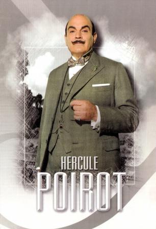 Пуаро Агаты Кристи / Agatha Christie's Poirot (1-13 сезоны/1989-2013) DVDRip