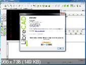 LibreCAD 2.0.0 RC 1