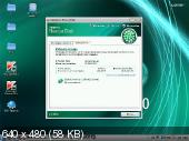 Загрузочная USB флешка LinuxWindows All + WPI + Kaspersky-RD v1.178 RUS