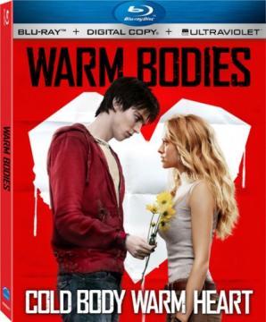 Тепло наших тел / Warm Bodies (2013) BDRip 720p