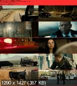 Likwidator / The Last Stand (2013) PL.BRRip.XviD-BiDA / Lektor PL