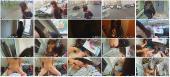 [FuckingGlasses.com] Janna - Teeny fucked on a balcony (2013) [HD 1080p]