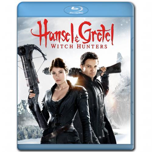 Tema Pelicula Hansel Gretel Cazadores Brujas Latino