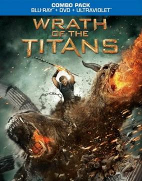 Гнев Титанов / Wrath of the Titans (2012) BDRip 1080p