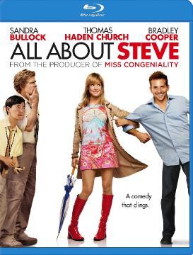 Всё о Стиве / All About Steve (2009) BDRip 720p