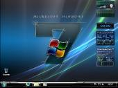 Windows 7 Ultimate SP1 Elgujakviso Edition 06.2013 (x86/RUS/2013)