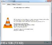 VLC Media Player 2.0.7 Final