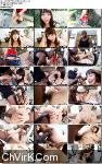 Japanese Girls Love big Black Lolli-Pops! - BangBros/ MonstersOfCock (2013/ HD 720p)