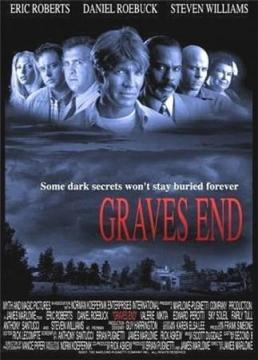 Последнее пристанище / Graves End (2005) HDTV 1080i
