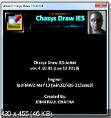 Chasys Draw IES 4.10.01