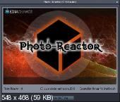Mediachance Photo-Reactor 1.0.1