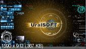 Windows 7 x86 Ultimate UralSOFT Full v.4.6.13 (2013/RUS)