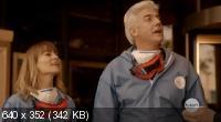 Уборщики [1 сезон] / Mr & Mrs Murder (2013) PDTVRip