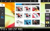 Adobe Photoshop Touch (2013) Android {v.1.1.0}