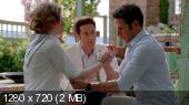 ������� ������ ���� / ������� ������ / Royal Pains [5 �����] (2013) WEB-DL 720p | NewStudio