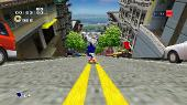 Sonic Adventure Collection (2004-2012) (ENG/JAP) (PC)