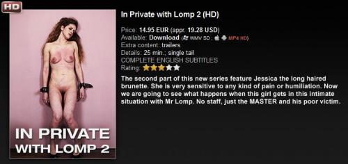 Dr.Lomp   In Private with Lomp 2 (HD)