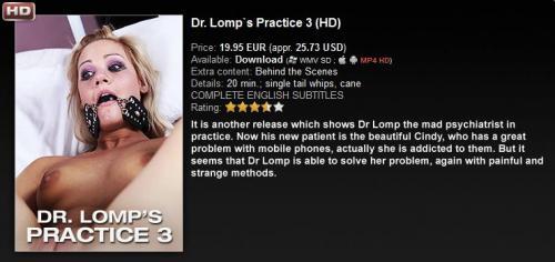 Dr.Lomp   Dr. Lomp`s Practice 3 (HD)