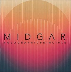 Midgar - The Holographic Principle (2013)