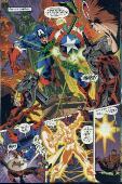 Marvel vs DC-DC vs Marvel #01-04