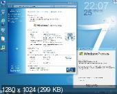 Windows 7 Ultimate x86/x64 nBook IE10 by OVGorskiy® 06.2013 RUS 2 DVD