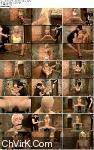 Courtney Taylor - Kink/ HogTied (2013/ HD 720p)