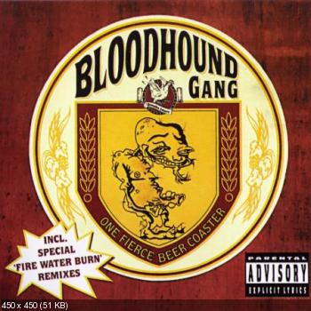 Bloodhound Gang - Дискография (1995-2010) (Lossless) + MP3