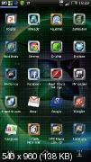 Next Launcher 3D v.1.38 + Themes & Widgets Pack