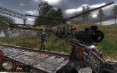 S.T.A.L.K.E.R.: Народная Солянка + Поиски чернобыльского Шахматиста (2013/RUS/RePack by SeregA-Lus)
