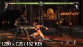 Mortal Kombat: Komplete Edition (2013) PC