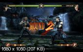 Mortal Kombat Komplete Edition (2013/ENG) RePack by Rick Deckard