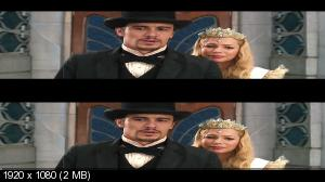 ��: ������� � ������� / Oz the Great and Powerful (2013) BDRip 1080p | 3D-Video | ��������