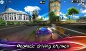 Race Illegal: High Speed 3D (2013) Android