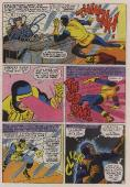 X-Men - The Early Years #01-17 Complete