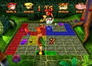 Crash Bash (RUS) (PS1/PSX/PSOne)