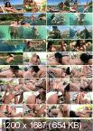 Isis Love, Blake Rose - Bathing Suit Beauties (2013/HD/720p)