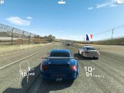Real Racing 3 (+ DLC: Cars, Coins & Money) [v1.2.0, iOS 4.3, RUS]