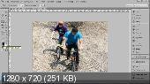 Photoshop CS6 - начальный уровень. Видеоуроки (2013)