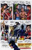 X-Men - The Hidden Years #01-22 Complete