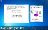 Windows 7 Ultimate SP1 x86/x64 DDGroup� Edition v.18.07 (RUS/2013)