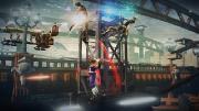 Capcom анонсировала игру Strider