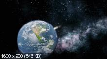 Немезида - Злобный спутник Солнца / The Universe. Nemesis - The Sun's Evil Twin (2011) BDRip