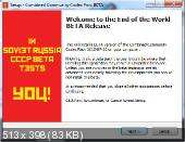 CCCP (Combined Community Codec Pack) 22-07-2013 RC3